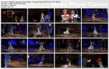 Katherine Jenkins - 2 Performances & PRACTICE sessions DWTS 05-07-12 HDTV
