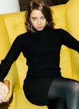 Aubrey Plaza - Coveteur Photoshoot 2017