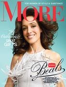 Jennifer Beals - More - Jan 2011 (x9)
