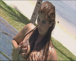 Indira weis nude