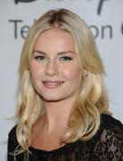 "Elisha Cuthbert - Disney ABC Television Group's ""TCA 2011 Summer Press Tour"" in Beverly Hills 8/7/11"