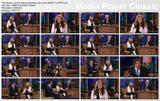 Lauren Alaina interview (Jay Leno 05-26-11)