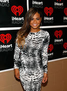 Christina Milian - IHeartRadio music festival in Las Vegas 09/22/12