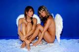 Jakki Degg WITH OTHER GIRLS Foto 348 (Джекки Дегг С другими девушками Фото 348)