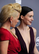 Rooney Mara-Costume Designers Guild Awards in Beverly Hills 02/21/12 HQ