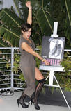 Джессика Строуп, фото 1002. Jessica Stroup Art Basel exhibit in Miami - 03.12.2011, foto 1002