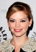 Dreama Walker - Paley Center's Evening With Don't Trust The B In Apt 23 in Beverly Hills 10/16/12