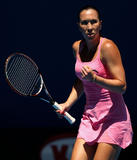Jelena Jankovic @ Australian Open in Melbourne | January 20 | 10 pics