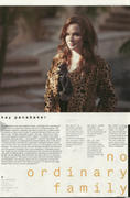 Kay Panabaker-Nylon September 2010