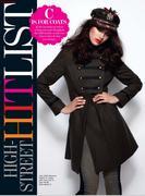 Hannah Janes - Cosmopolitan UK - Nov 2010 (x5)
