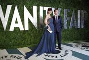 Кэти Холмс, фото 5794. Katie Holmes - 2012 Vanity Fair Oscar Party in West Hollywood 02/26/12, foto 5794