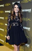  Shenae Grimes - Entertainment Weekly Pre-Emmy Party in West Hollywood 09/21/12